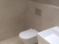 JSS Installation Bathroom