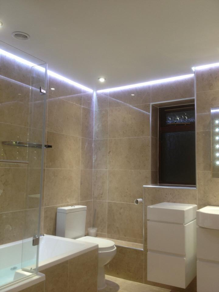 Kitchen installers northampton bathroom installers for Bathroom design northampton